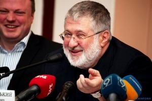 Коломойський вважає, що у стосунках з кредиторами треба брати приклад з Греції
