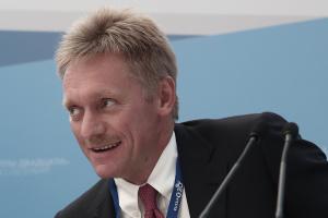Kreml kritisiert Aufruf von Selenskyj zu Verschärfung der Russland-Sanktionen