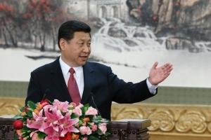 Китайський лідер уперше за 14 років відвідає КНДР
