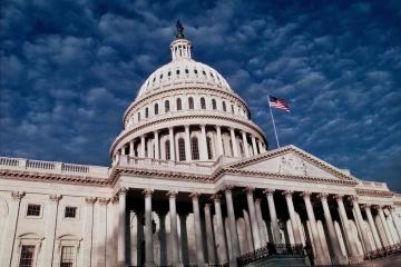 Конгресс США опубликовал новый законопроект по санкциям против России