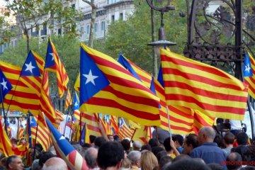 Каталонія проголосить незалежність, якщо уряд Іспанії заблокує референдум – ЗМІ