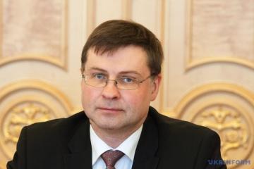 La UE observa un crecimiento económico y la salida de Ucrania de la recesión