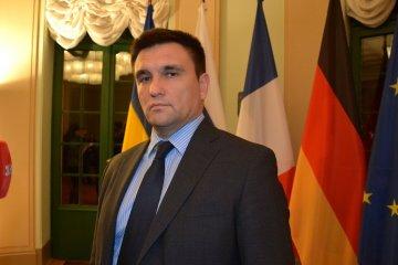 Klimkin: UN-Resolution über Friedenstruppen für Donbass ist praktisch fertig