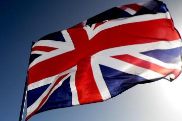 ウクライナ・英国 外相と国防相がそれぞれ電話会談