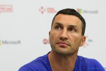 Wladimir Klitschko wird an Harvard University Vorlesungen halten