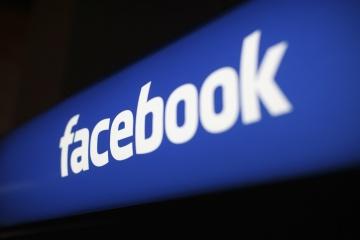 Facebook verifica la publicidad política en Ucrania