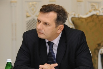 Doradca Zełenskiego powiedział, kiedy Ukraina zacznie wychodzić z kwarantanny