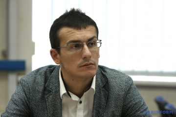 NUJU chairman reacts to blocking of Medvedchuk's channels