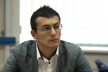 Président de l'Union nationale des journalistes d'Ukraine : Le blocage des chaînes de télévision est une situation extraordinaire