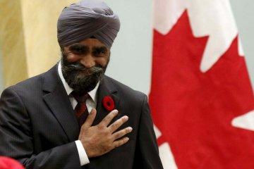 Kanadas Verteidigungsminister: Kanada sendet mit seiner Unterstützung der Ukraine ein Abschreckungssignal an Russland