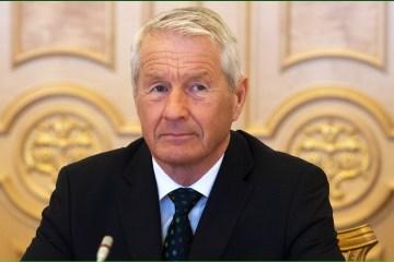 Le Secrétaire Général du Conseil de l'Europe félicite Volodymyr Zelensky et son parti