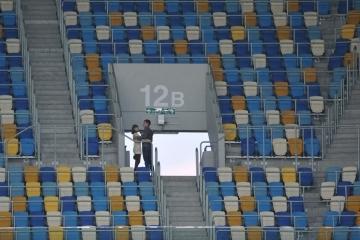 Де дивитися матчі 8-го туру футбольної Прем'єр-ліги України