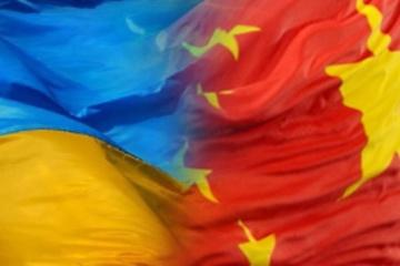 Ukraine-China trade in 2019 amounted to $12.8B - NSDC