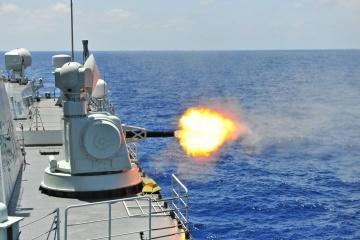 L'Ukraine demande d'introduire des sanctions à l'égard des ports russes dans la mer Noire