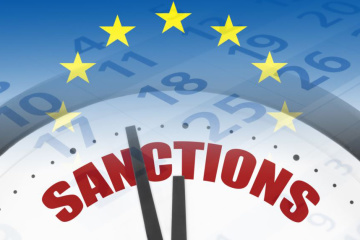 EU extends sanctions against 150 individuals, 38 companies due to occupation of Crimea