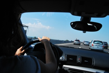 9月の乗用車購入数減少