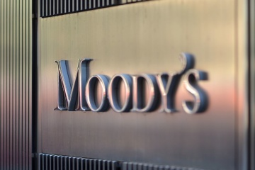 Moody's improves Ukraine's outlook from stable to positive