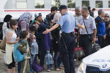 Polska nie przyjmie uchodźców, bo udzieliła schronienia wielu migrantom z Ukrainy i Białorusi – MSZ