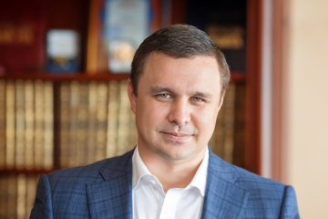 Ex-Parlamentarier Mykytas zahlt 80 Millionen Hrywnja Kaution