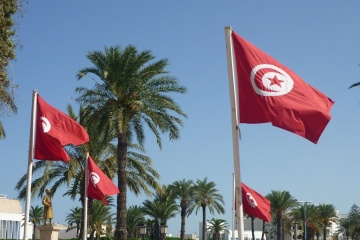 Ukraine, Tunisia launch intergovernmental legal framework in physical culture and sports sector