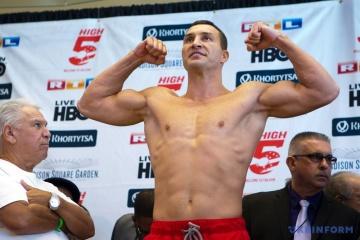 Klitschko geht auf Vertrag mit DAZN ein, nun sind es 120 Mio. $, Kampf findet in Kyjiw statt