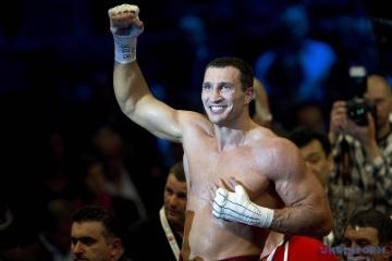 Wladimir Klitschko offered $40 mln for return to boxing