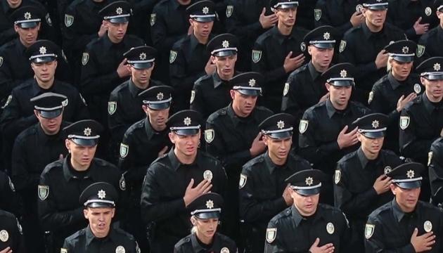 На 3,5 тисячі вакантних посад у Нацполіції подано більше 18 тисяч анкет - Аваков