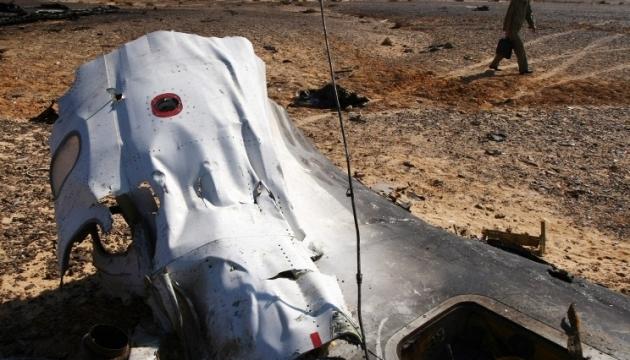 Бомбу на російський А321 міг встановити механік EgyptAir - ЗМІ
