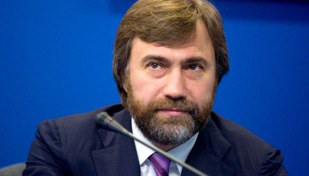 Новинський їздив до Варшави агітувати проти української автокефалії - ІС