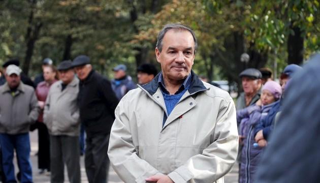 Michel Terestchenko présentera sa candidature à la présidentielle