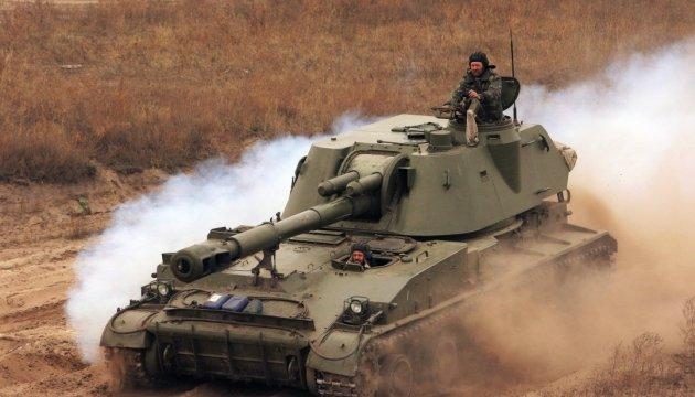 У Білорусі проводять масштабні військові навчання