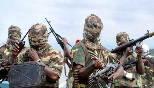 На півночі Камеруну бойовики викрали 18 осіб