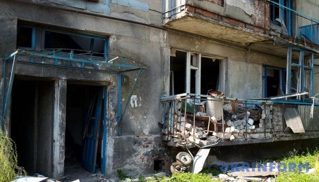 Окупований Донбас бажають повернути 70% українців