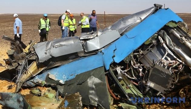 Білий дім припускає теракт на російському літаку в Єгипті - офіційно