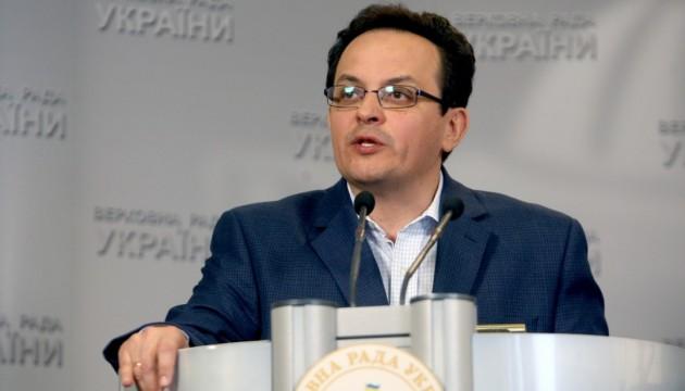Березюк розповів, як міністри здивували коаліцію