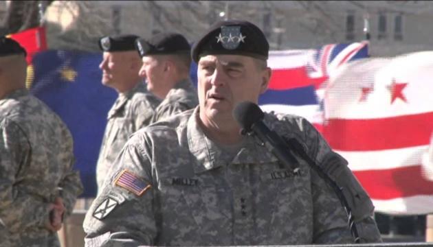 «Талібан» залишається терористичною загрозою – американський генерал