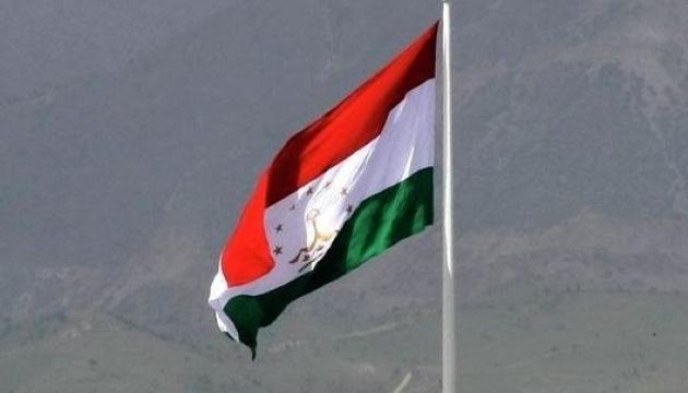 У Таджикистані син президента