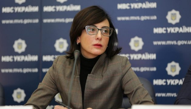 Khatia Dekanoidze: Efficient work of National Police impossible without judicial reform