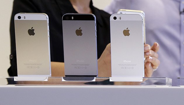 Roman Nasirov: None of new iPhone 7 officially imported into Ukraine