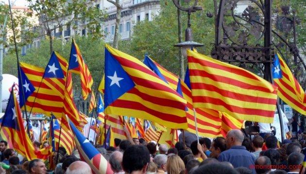 Іспанія vs Каталонія: гучні затримання та
