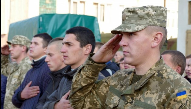Seventh wave of mobilization may be declared in case of escalation in Donbas