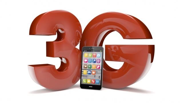 Шимків розповів, скільки міст уже мають 3G