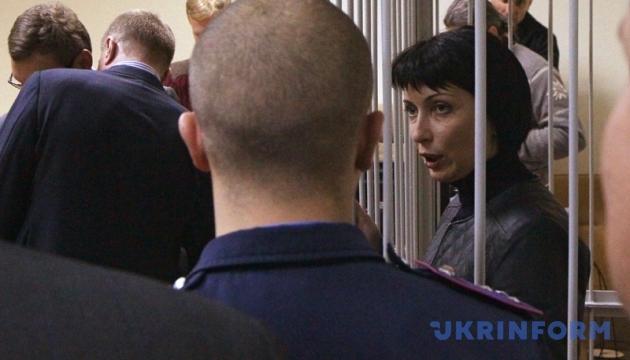 Справа Лукаш пов'язана із злочинами банди Януковича – ГПУ