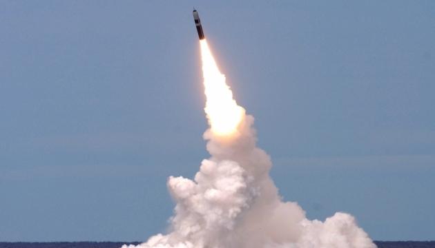 Пакистан випробував балістичну ракету, здатну нести ядерний боєзаряд