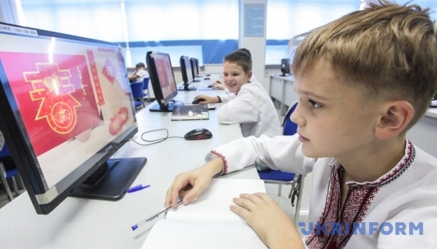 В Україні вже працюють 178 опорних шкіл - Зубко