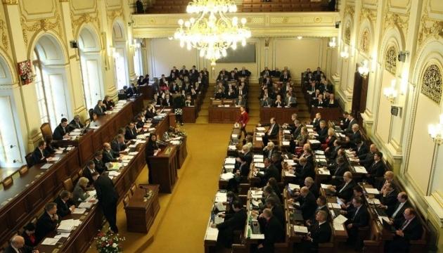 У парламенті Чехії вирішують питання довіри уряду