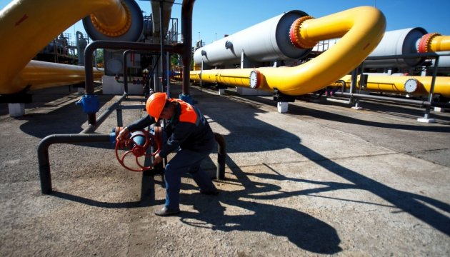 Accident at Russian plant cuts LNG supplies to Ukraine by 30 percent
