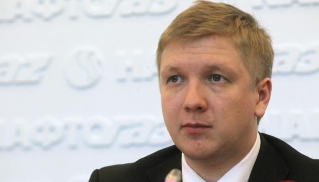 Росія незаконно заробляє на газі на окупованому Донбасі - Коболєв
