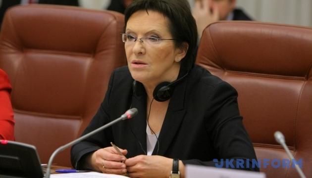 Польская прокуратура допрашивает экс-премьера по делу Смоленской катастрофы
