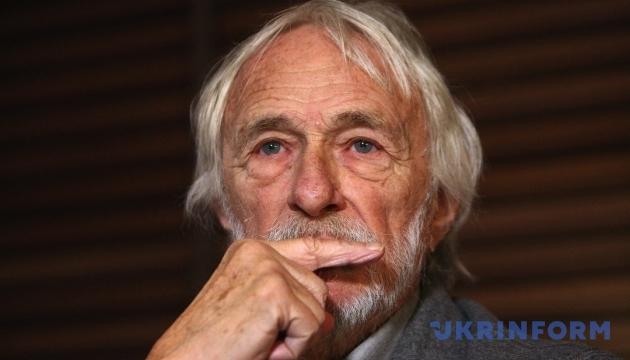 П'єр Рішар передумав виступати в Криму